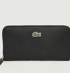 L.12.12 zip wallet