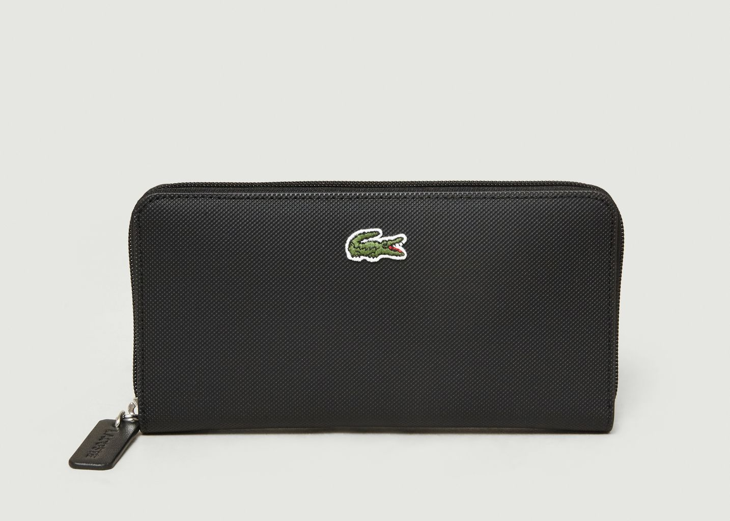 Portefeuille zippé L.12.12 - Lacoste