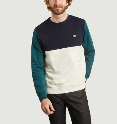 Sweat Color-block