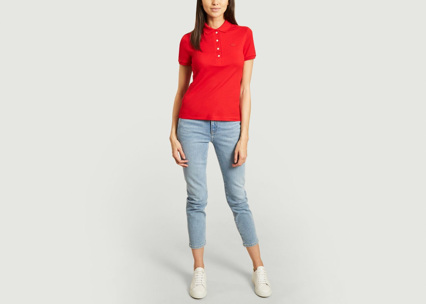Polo Slim Fit - Lacoste