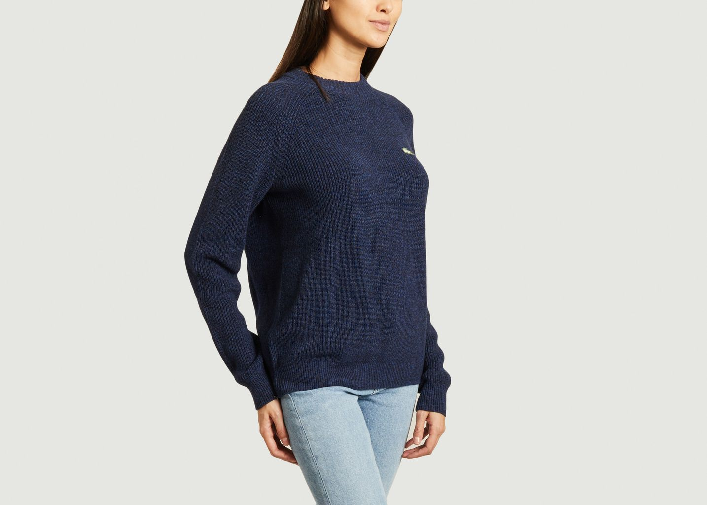Pull tricot - Lacoste Live