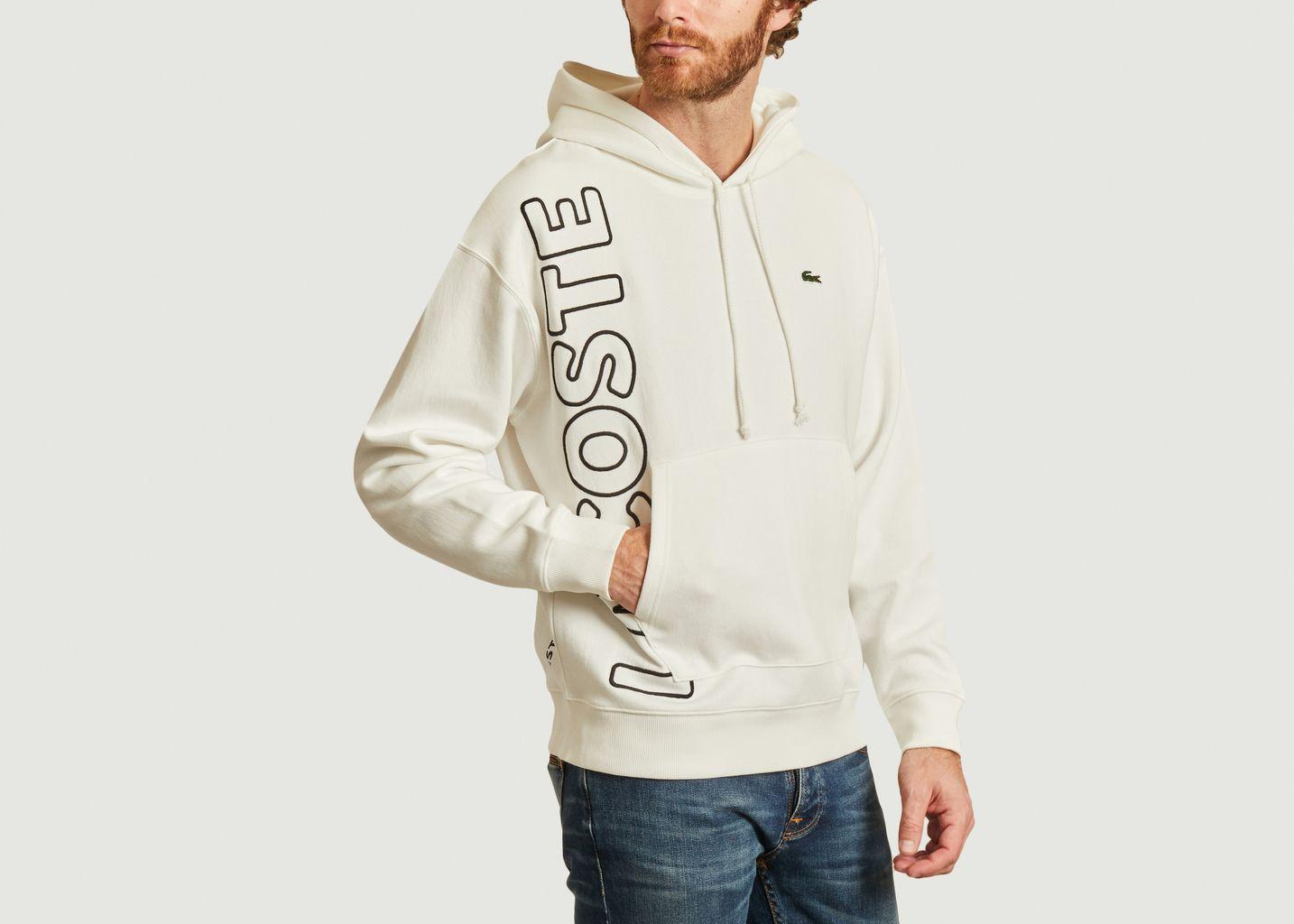 Sweatshirt imprimé - Lacoste Live