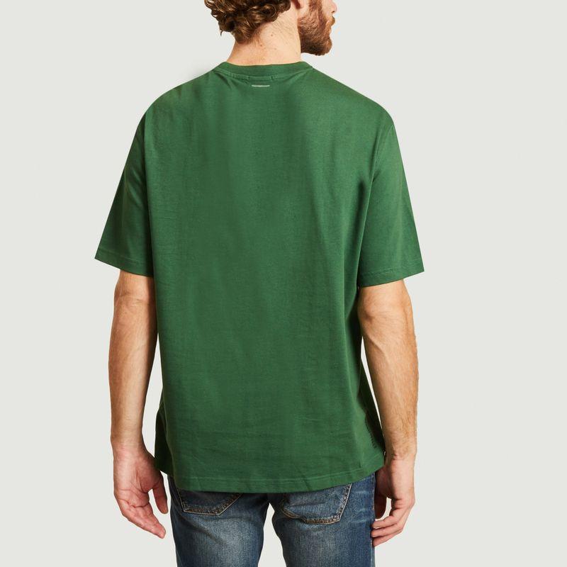 T-shirt imprimé - Lacoste Live