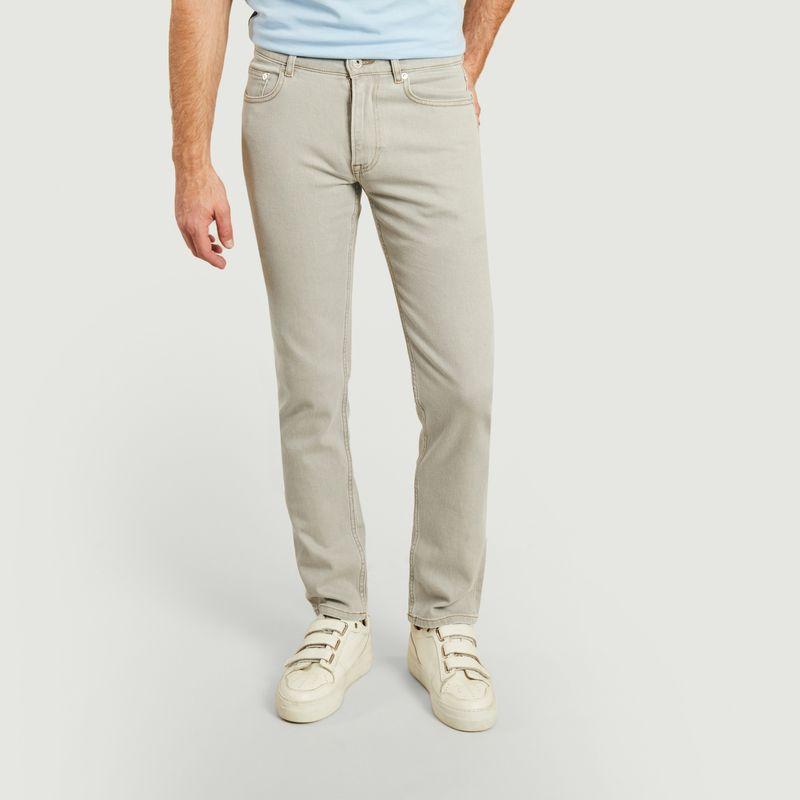 Pantalon 5 poches - Lacoste