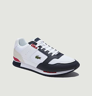 Sneakers Partner Piste