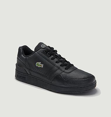 Sneakers en cuir T-Clip