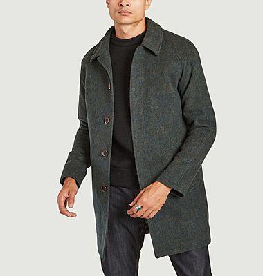 Manteau Couto en laine