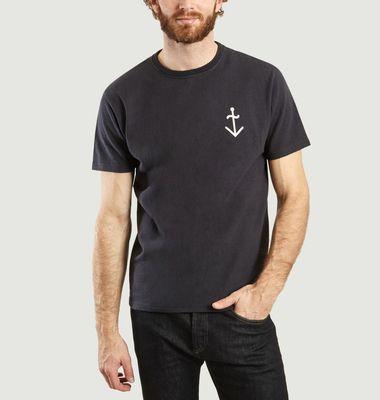T-Shirt Logo Ancre Dantas