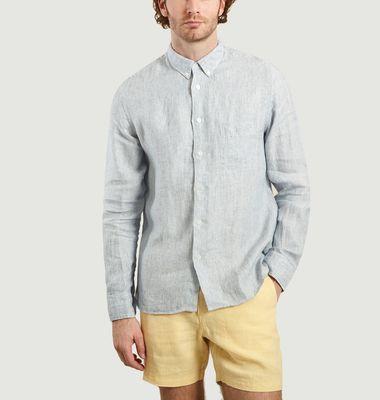 Chemise Branco