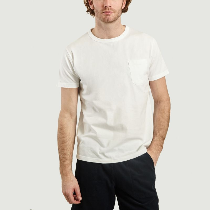 T-shirt Guerreiro - La Paz