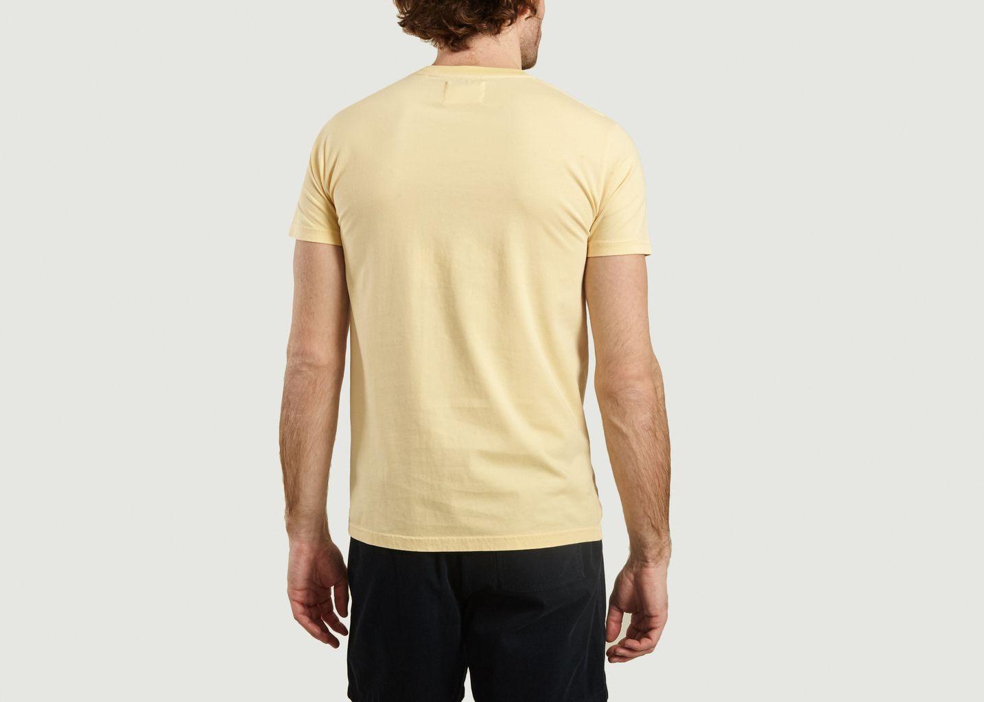 Tshirt Dantas - La Paz