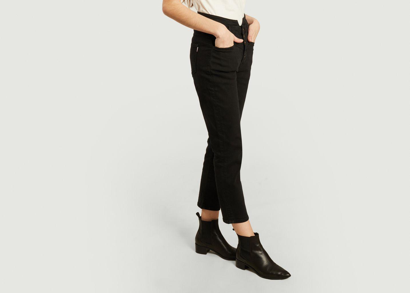 Jeans Perseverant  - La Petite Française