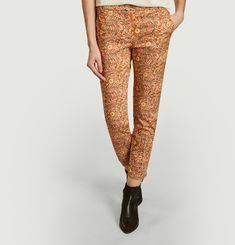 Prairie Pants