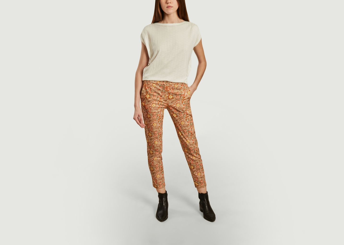Pantalon Prairie - La Petite Française