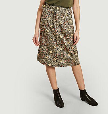 Jabot Skirt
