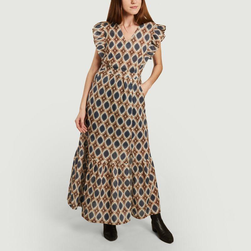 Robe Relais - La Petite Française