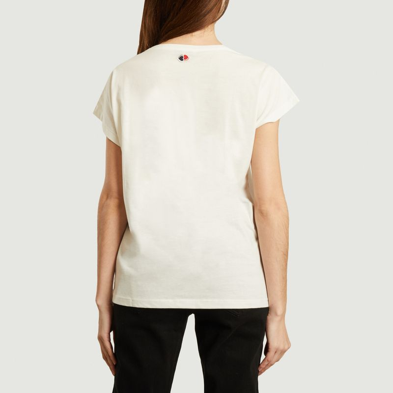 T-shirt Tonnerre - La Petite Française