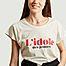 matière T-shirt Tonnerre - La Petite Française