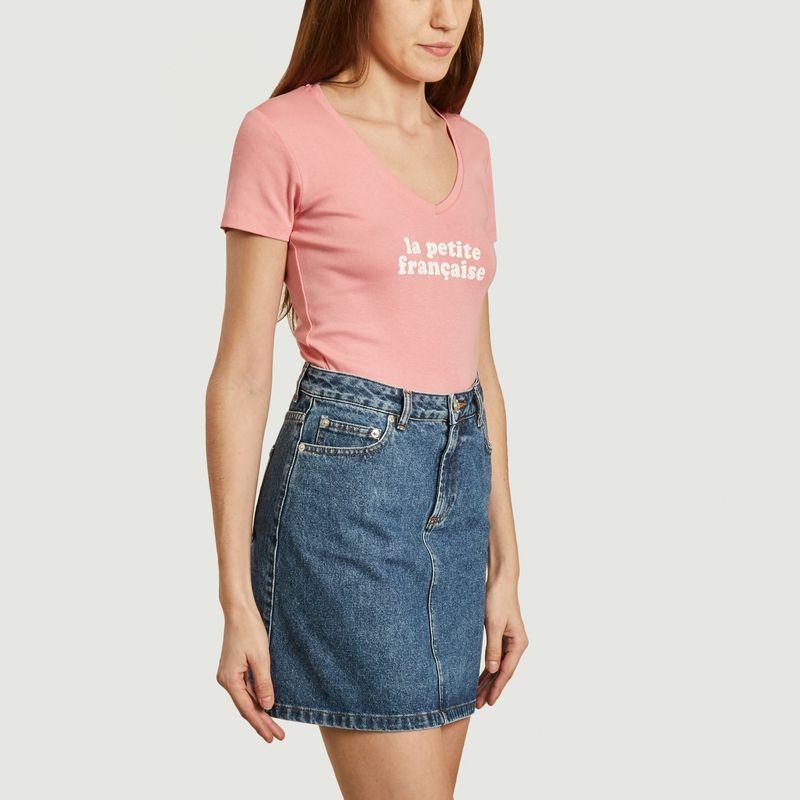 T-shirt Thibault  - La Petite Française