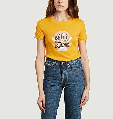 Tee-shirt Trésor