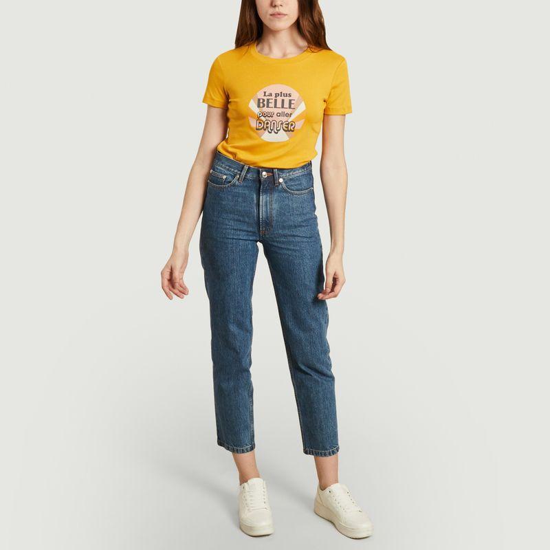Tee-shirt Trésor  - La Petite Française