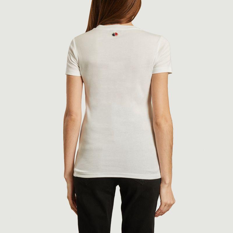 T-shirt Trefle La Bohème - La Petite Française