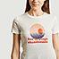 matière T-shirt Trefle La Bohème - La Petite Française