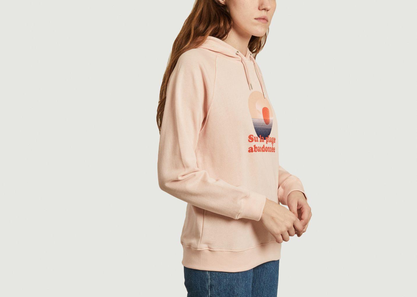 Sweatshirt Succès - La Petite Française