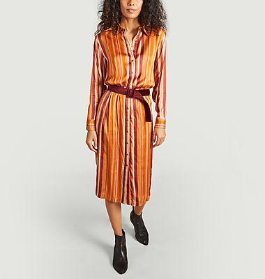 Redevable dress
