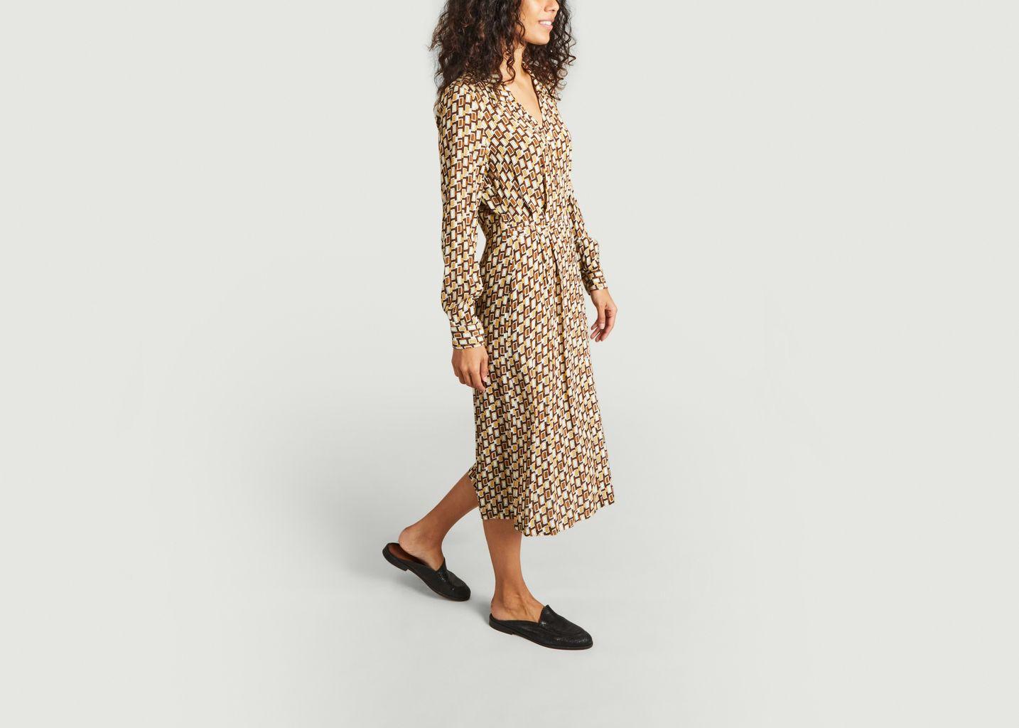 Robe Reciproque - La Petite Française