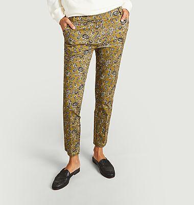 Pantalon Paisible