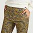 matière Pantalon Paisible - La Petite Française