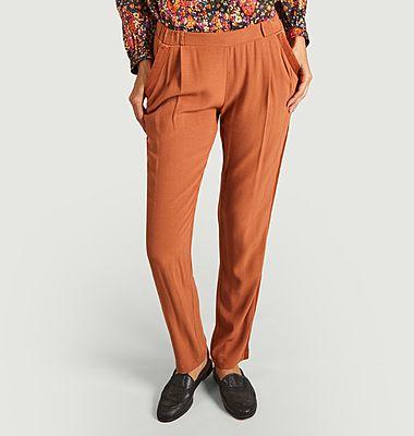Pantalon droit Philippe