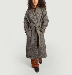 Magistral coat La Petite Française