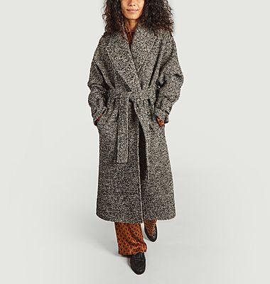 Magistral coat