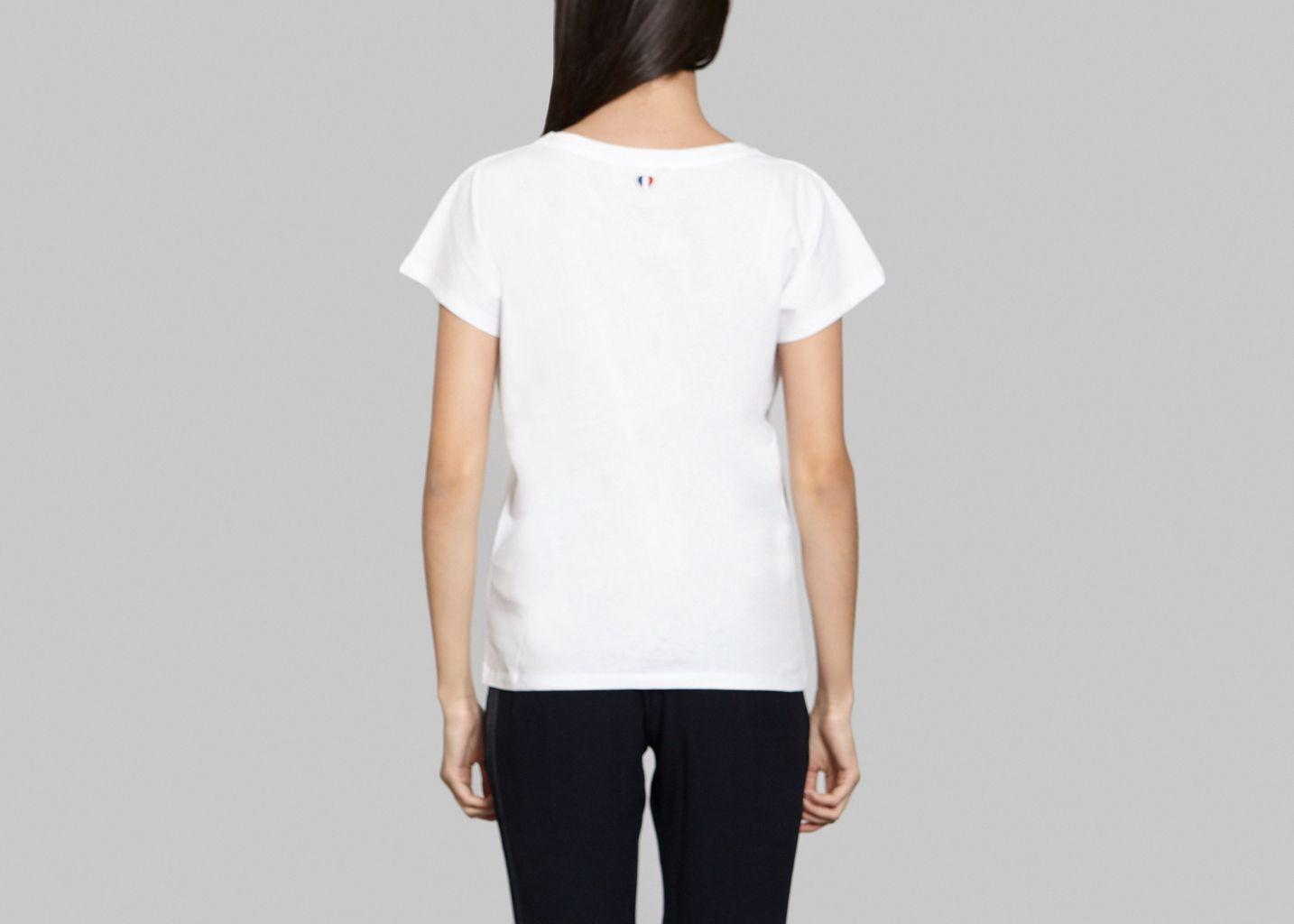 T-shirt L'Insolente - La Petite Française