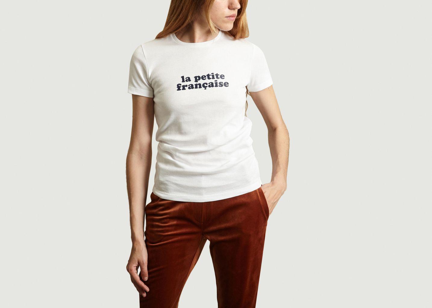 Tshirt LPF - La Petite Française