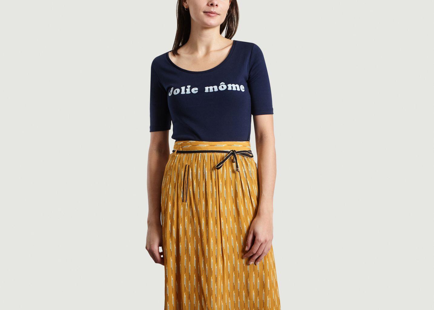 T-Shirt Jolie Môme Toinette - La Petite Française