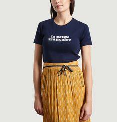 T-Shirt Print La Petite Française