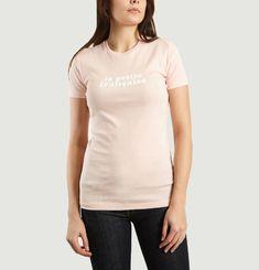 T-Shirt Imprimé La Petite Française
