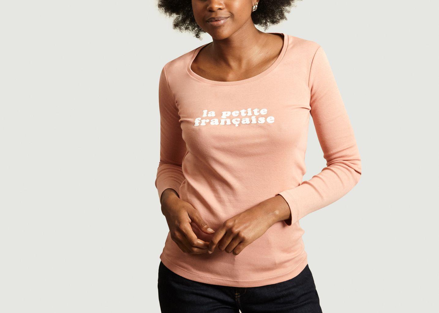 T-Shirt Tremplin LPF - La Petite Française