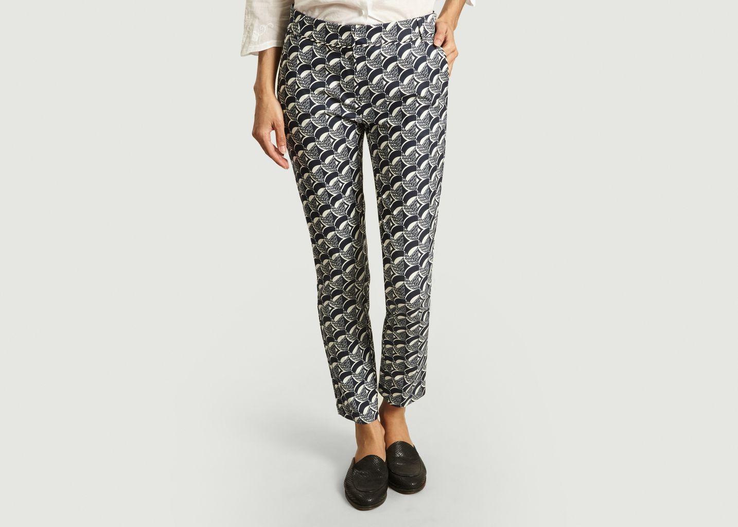 Pantalon Pénible - La Petite Française