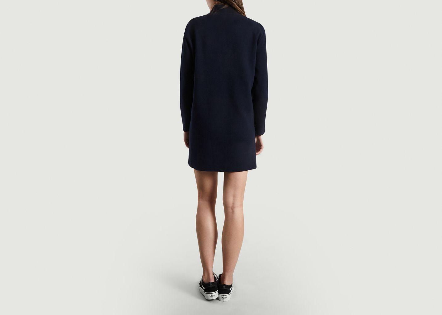 Robe Style Veste - Laquintane