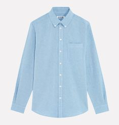 Chemise Button-Down
