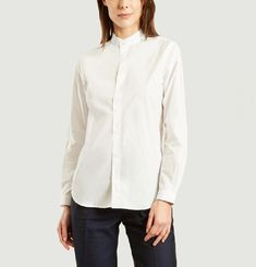 Officer Collar Shirt