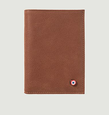 Victor Leather Junior Wallet