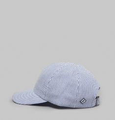 Casquette Seersucker Royal