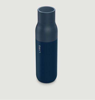 Larq Bottle self cleaning