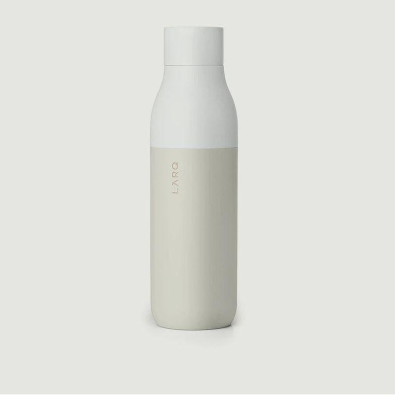 Larq Bouteille Granite White  - Larq