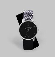 La Grande Ecaille Watch